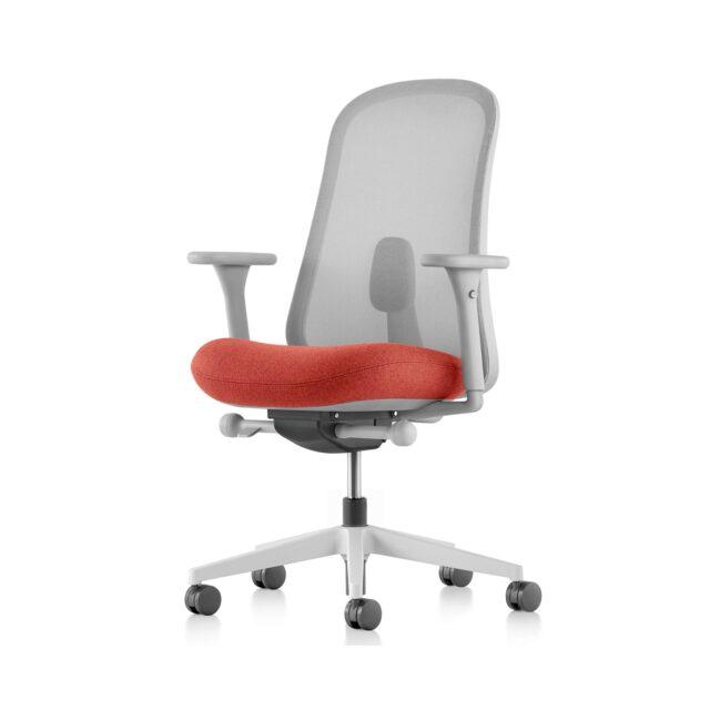 Herman Miller Lino Chair poltrona ufficio red