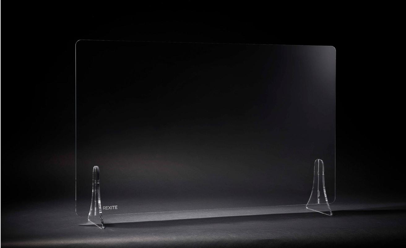 Della Chiara PLEXY schermo protettivo plexiglass gallery 2