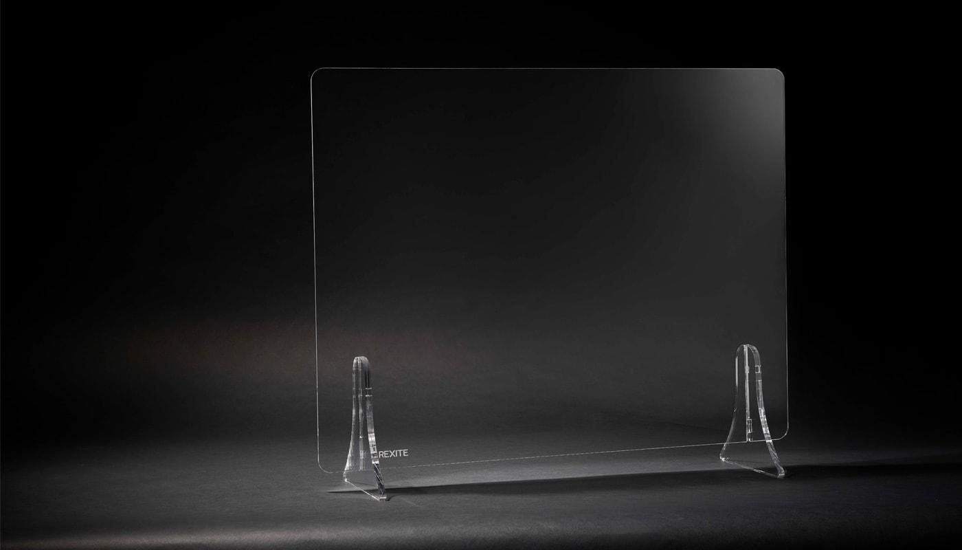 Della Chiara PLEXY schermo protettivo plexiglass small gallery