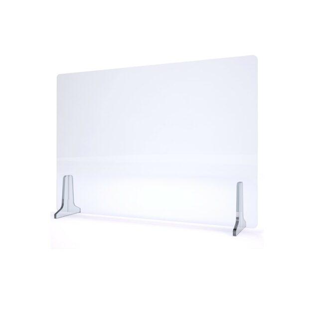 Plexy pannello scrivania desk panel