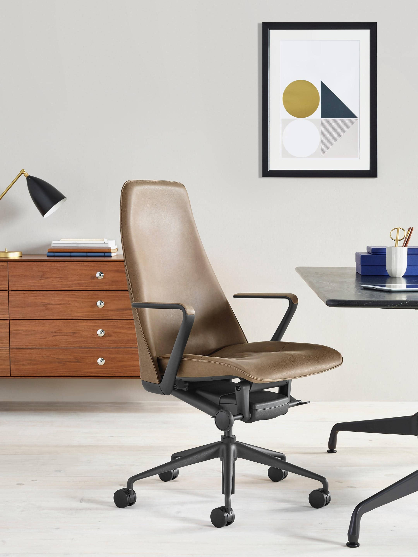 Herman Miller TAPER poltrona ufficio gallery 11