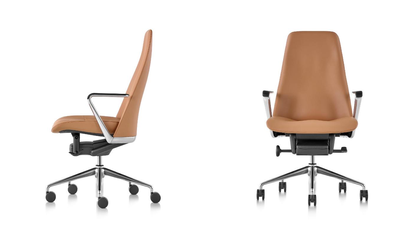 Herman Miller TAPER seduta ufficio gallery 4