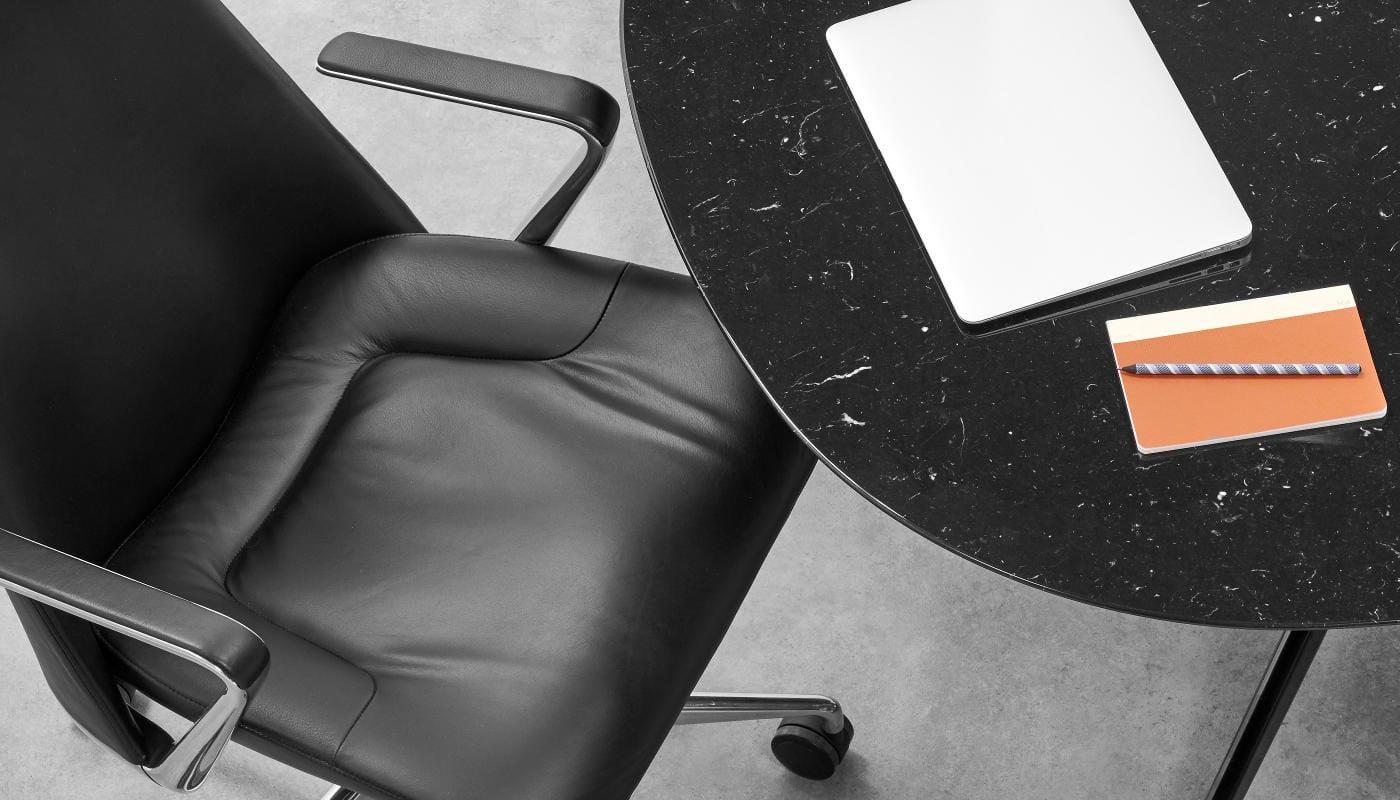 Herman Miller TAPER seduta ufficio gallery 7