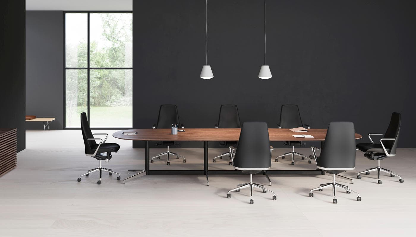 Herman Miller TAPER seduta ufficio - -Civic tavolo gallery 8