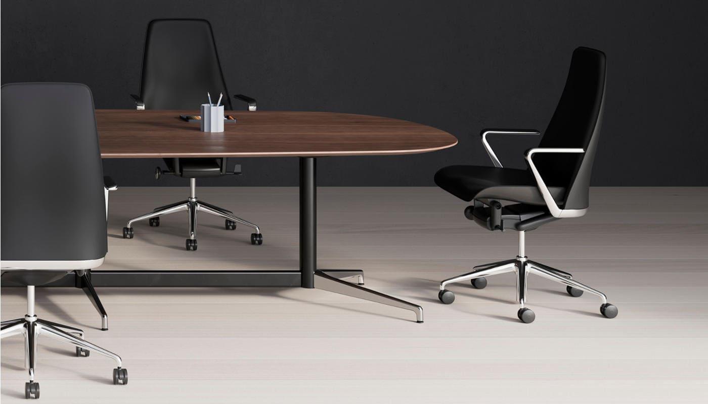 Herman Miller TAPER seduta ufficio gallery 9
