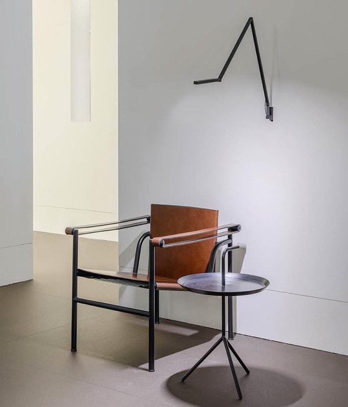 NEMO Untitled linear lampada parete gallery