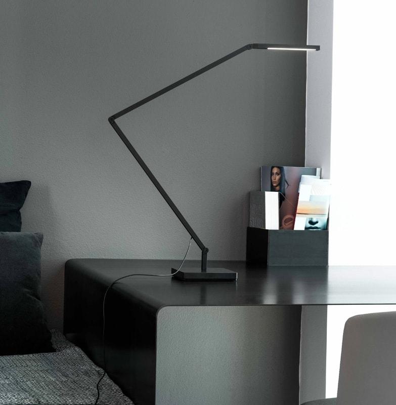 NEMO Untitled linear lampada tavolo gallery 2
