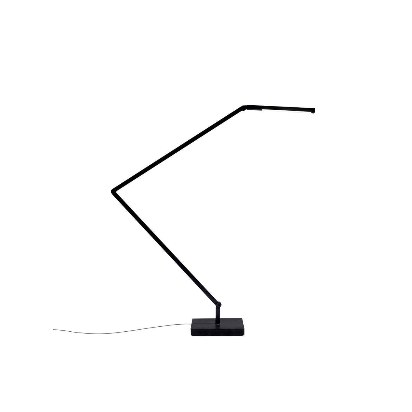 NEMO Untitled table wall linear lampada da tavolo