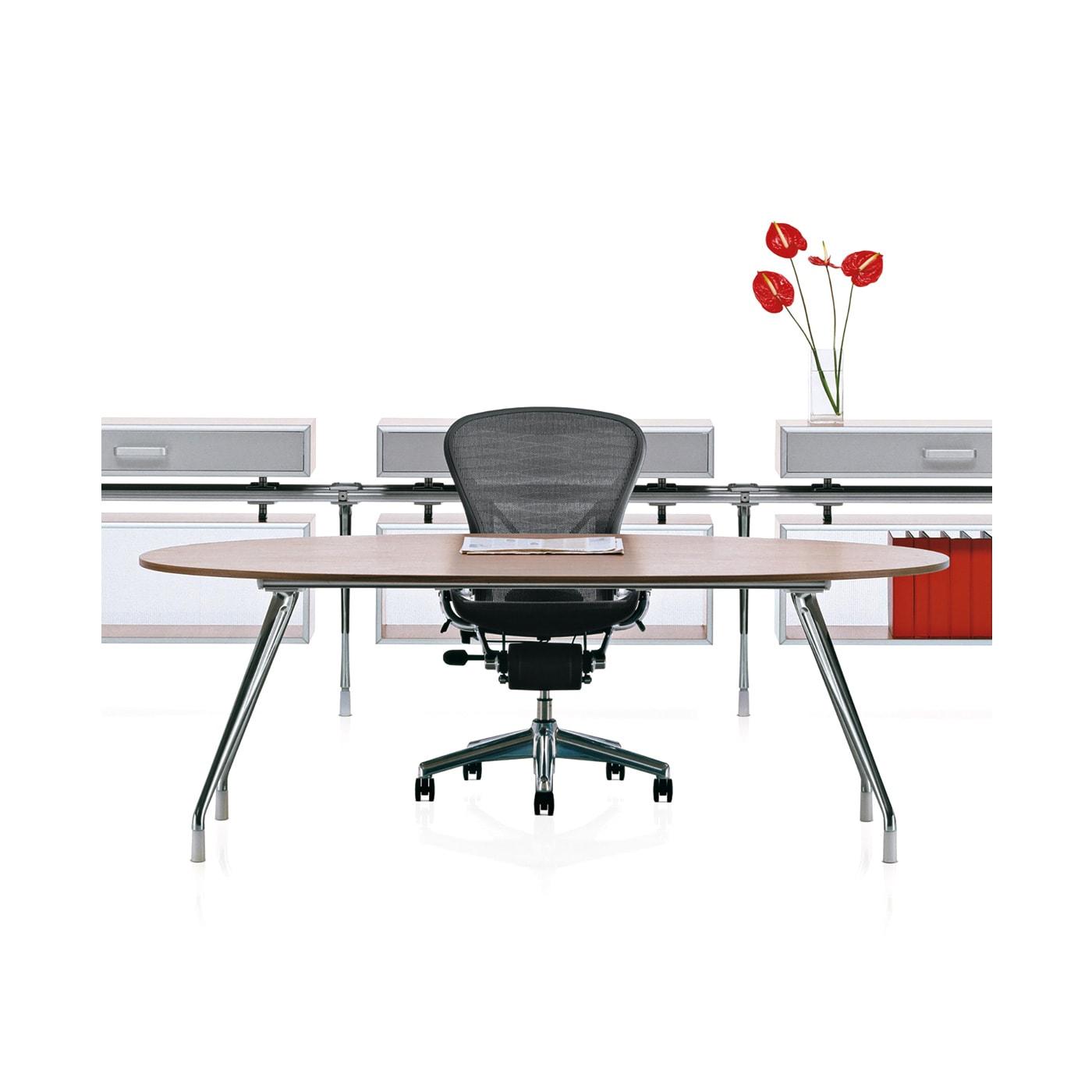 Herman Miller AbakEnvironment tavolo