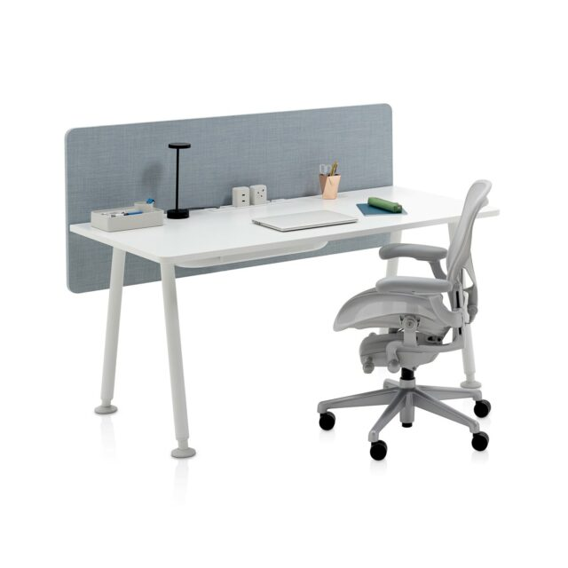 Herman Miller MEMO scrivania
