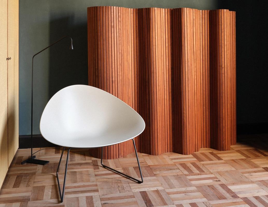 Arper Adell poltroncina vendita online - gallery