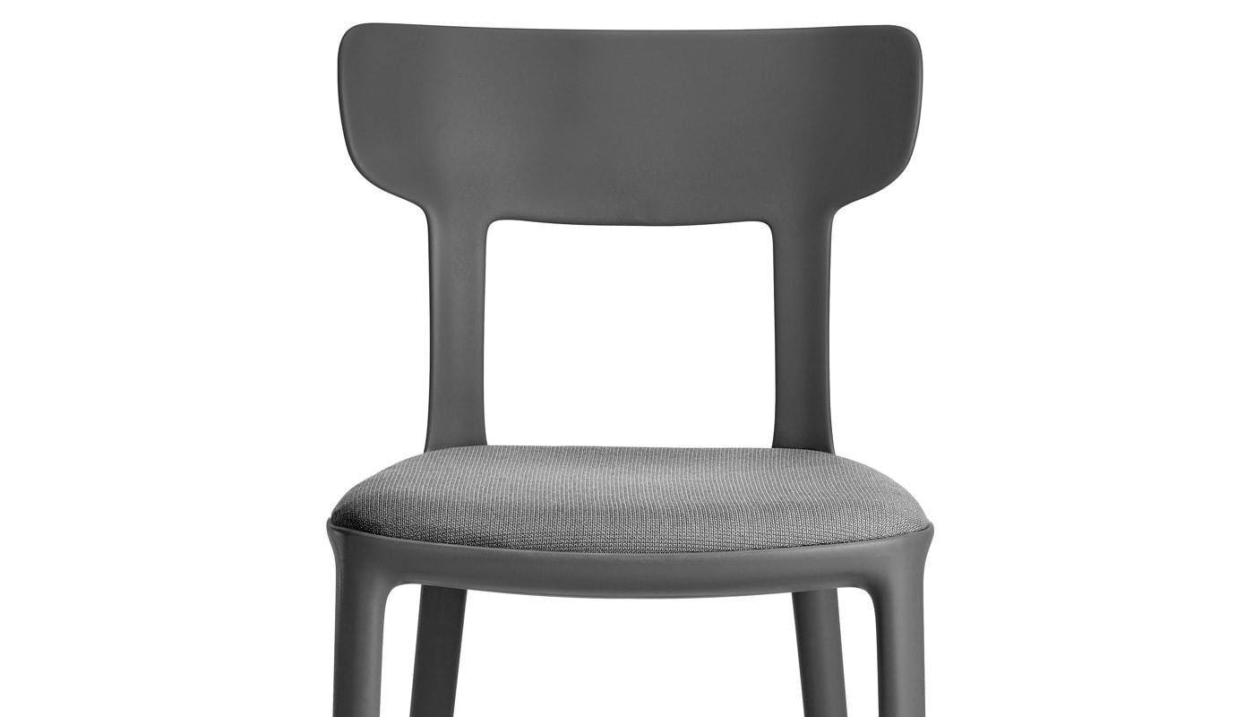 INFINITI Canova sedia gallery dettaglio