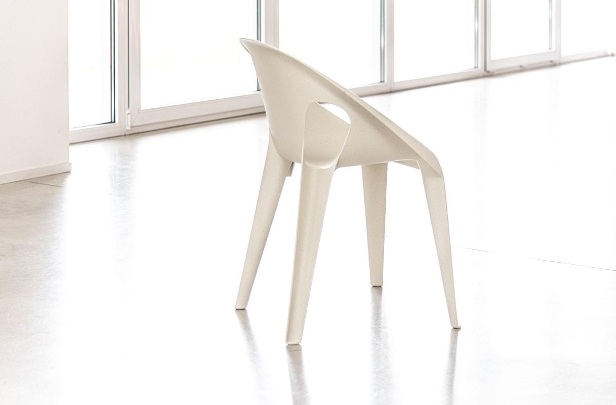 MAGIS Bell Chair sedia impilabile gallery 2