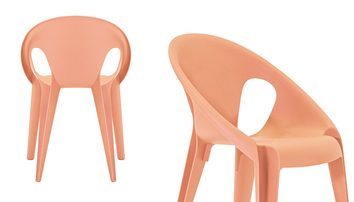 MAGIS Bell Chair sedia impilabile gallery 6