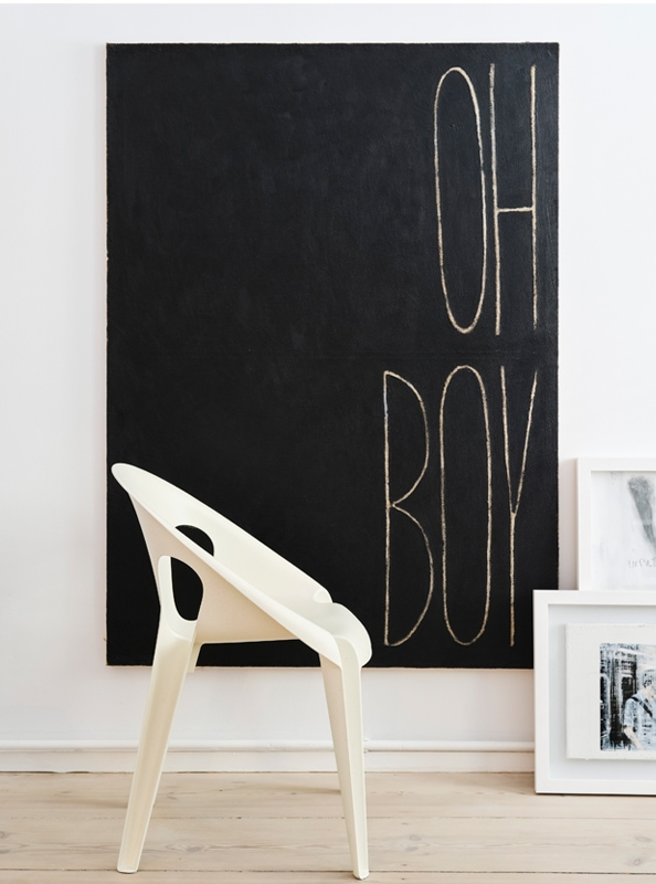 MAGIS Bell Chair sedia impilabile gallery 7