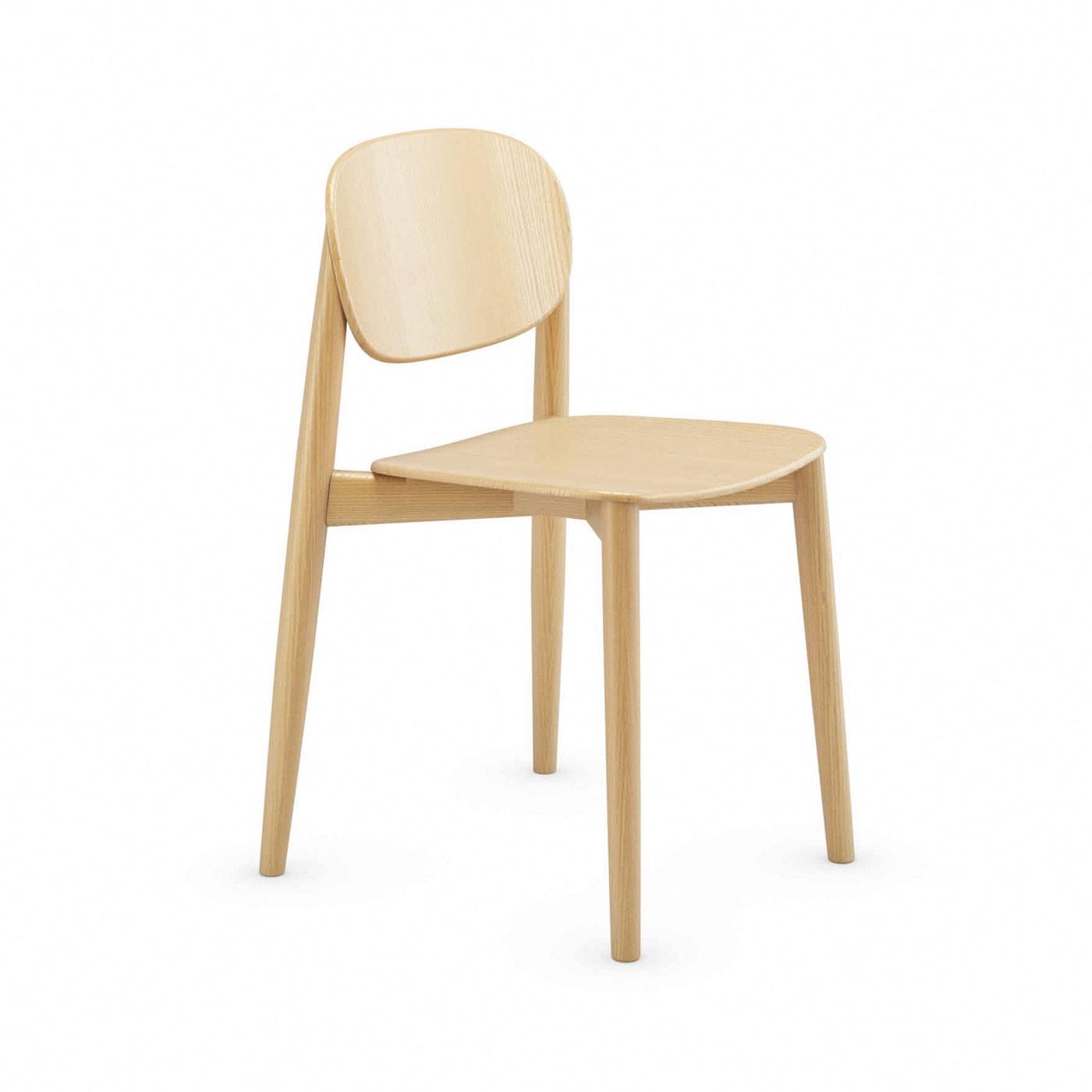INFINITI Harmo sedia in legno