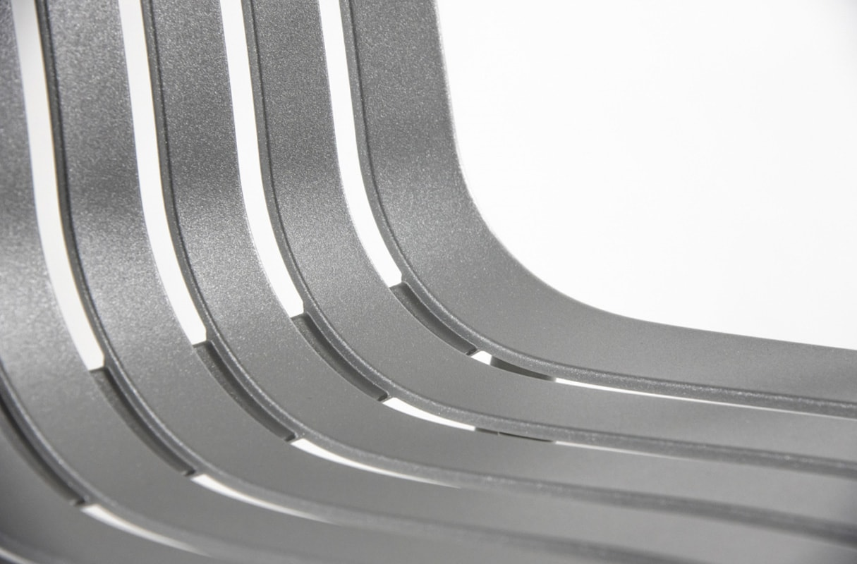 MAGIS Plato sedia alluminio impilabile gallery 7