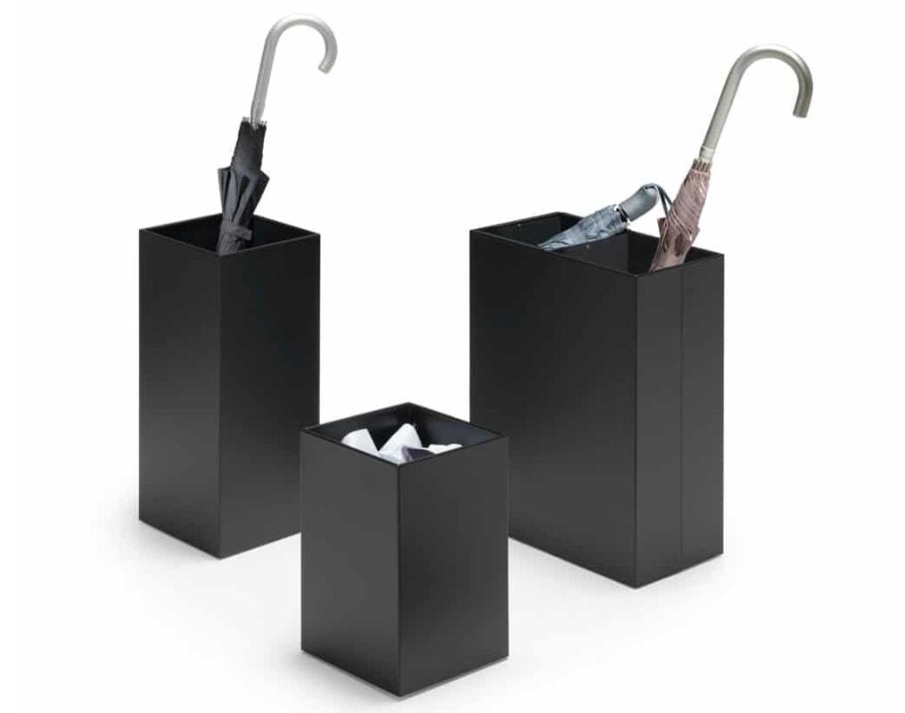 Caimi Design Collection porta Ombrelli nero - gallery