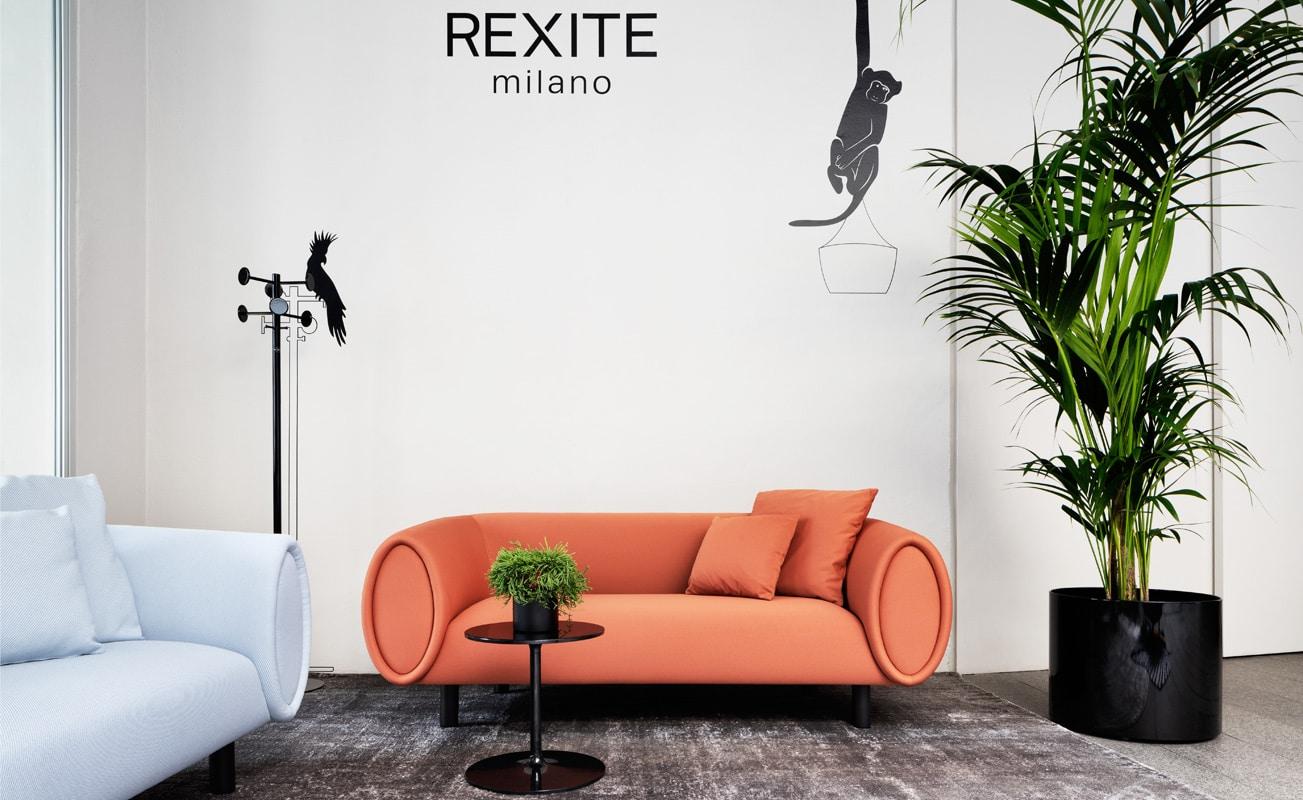 REXITE Tobi divano ecosostenibile gallery 3