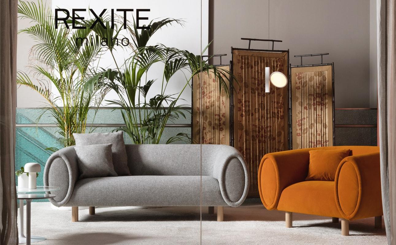 REXITE Tobi divano ecosostenibile gallery 9