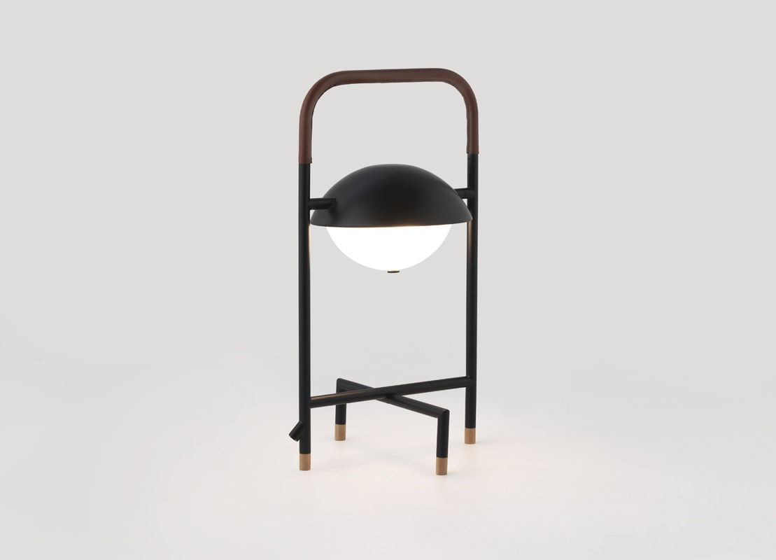 Aromas Del Campo Wong lampada da tavolo gallery2