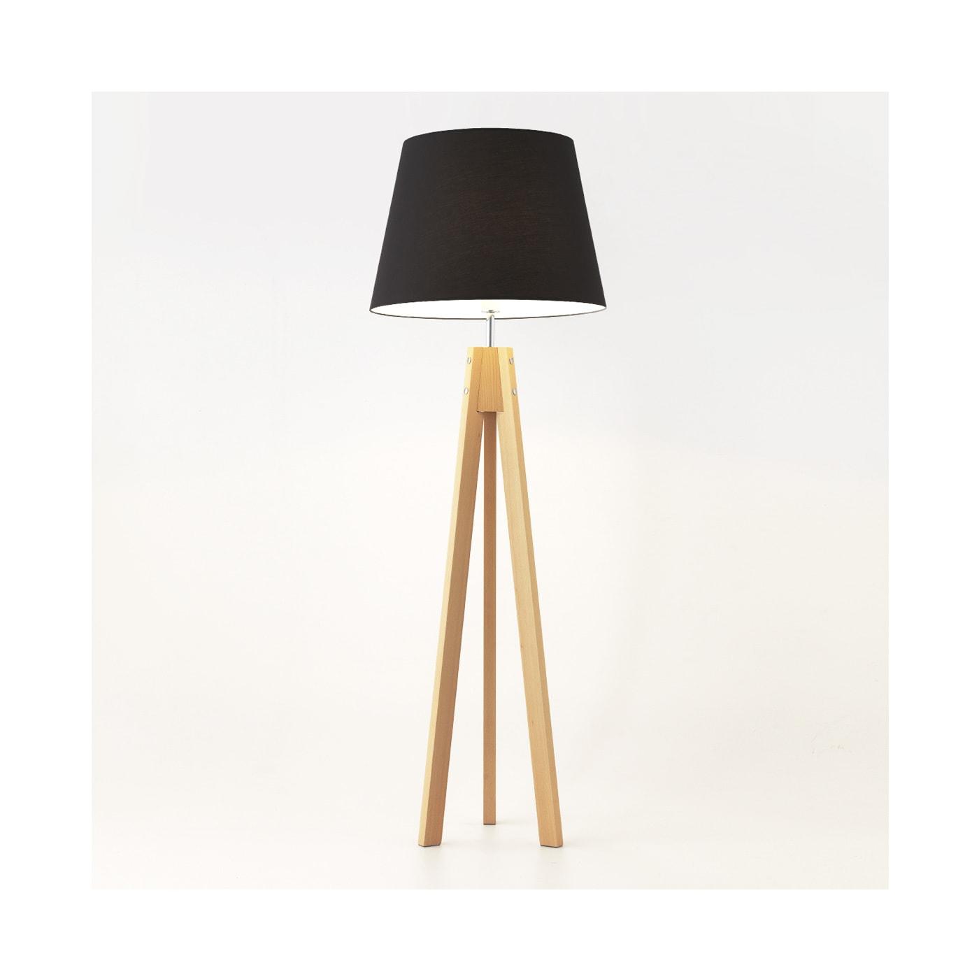 Aromas Trip lampada da terra gambe legno - vendita online