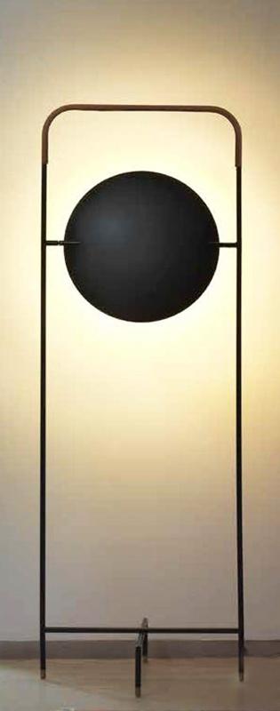 AROMAS Wong lampada da terra gallery 4