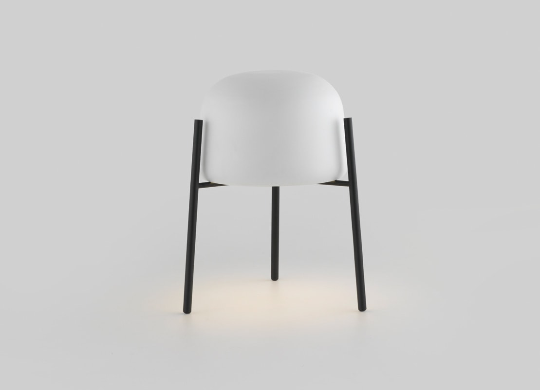 Aromas Del Campo Pouf lampada tavolo gallery