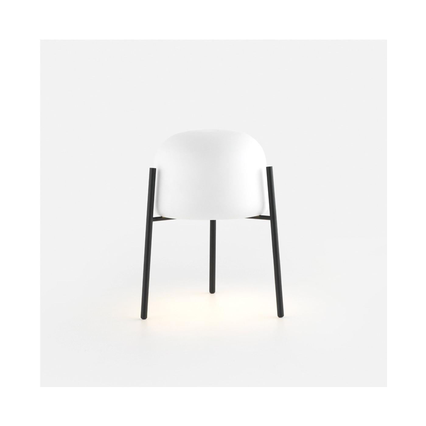 Aromas-Pouf lampada tavolo - vendita online