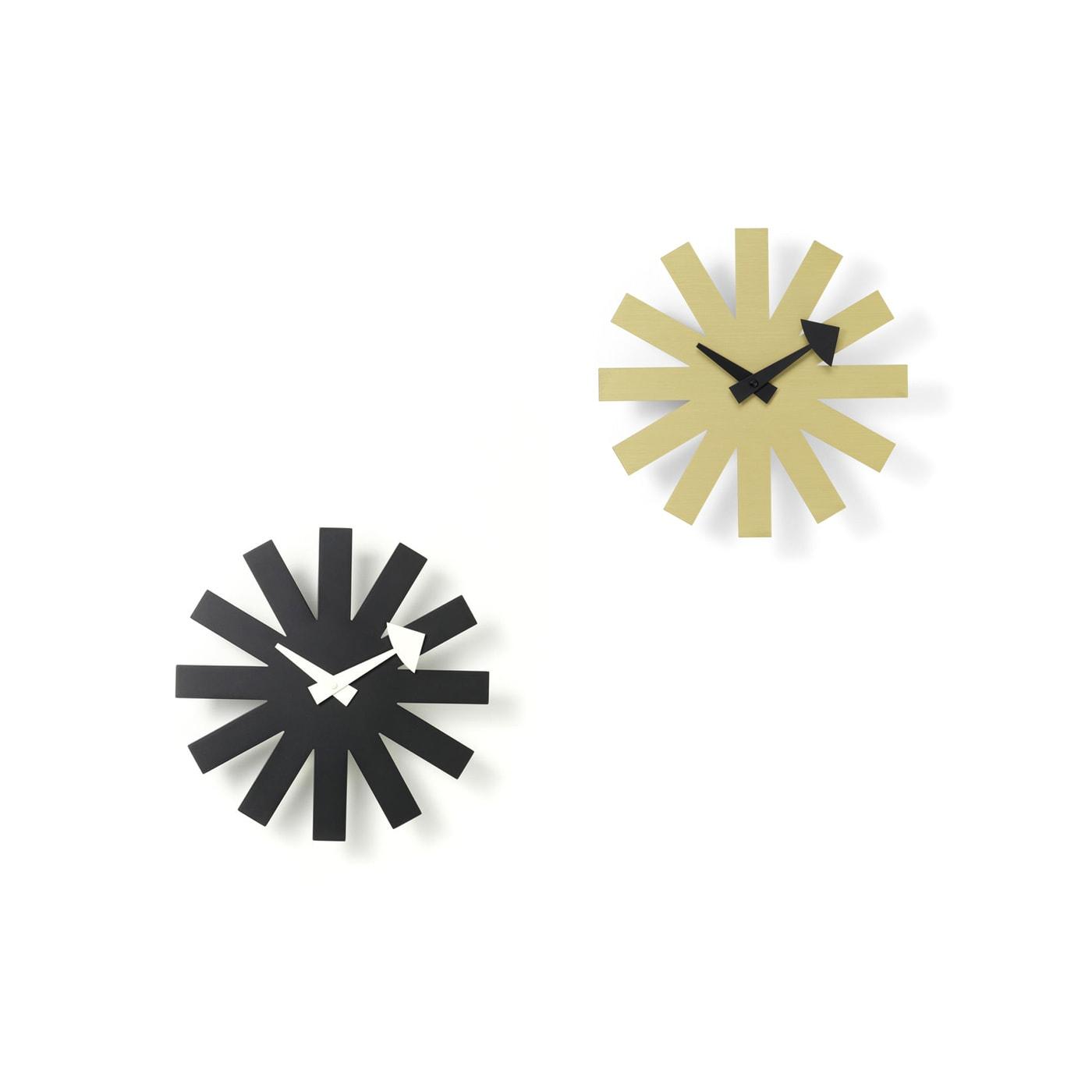 VITRA Asterisk Clock orologio parete vendita online