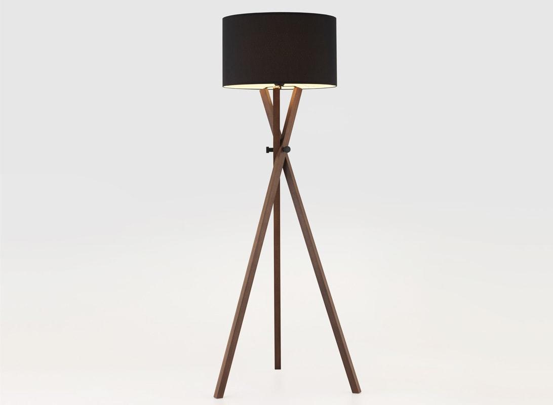 Aromas Cot lampada da terra - gallery 2