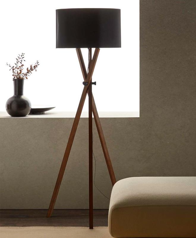 Aromas Cot lampada da terra - gallery 3