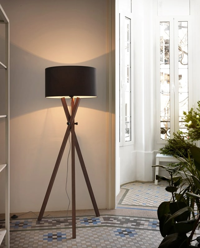 Aromas Cot lampada da terra - shop online gallery