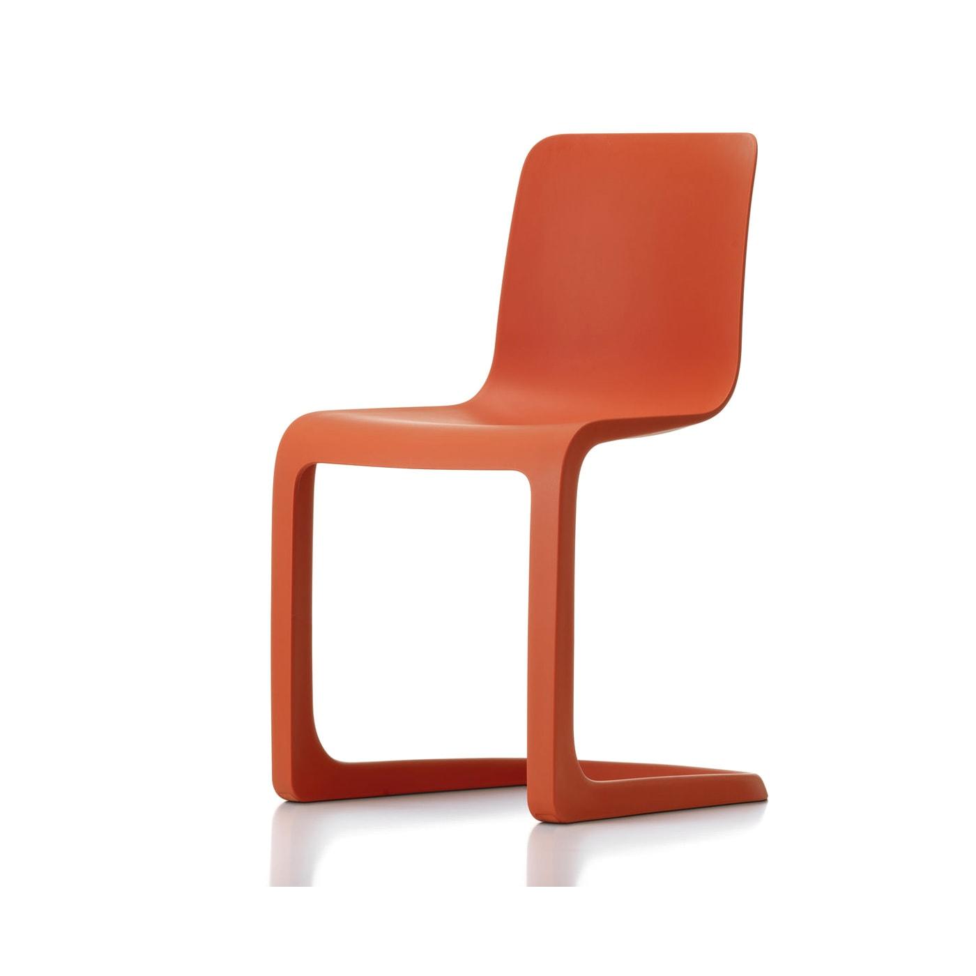 vitra evo-c sedia a sbalzo - vendita online