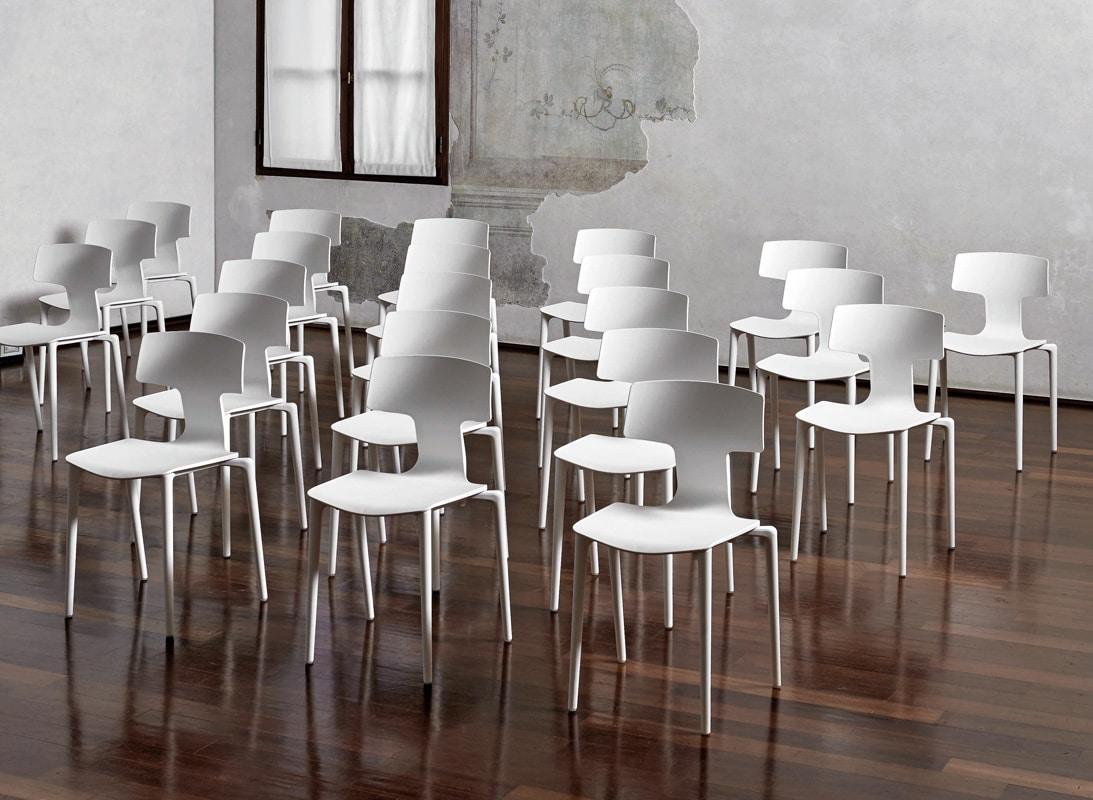 Della Chiara Split Education seduta per scuole - gallery 3