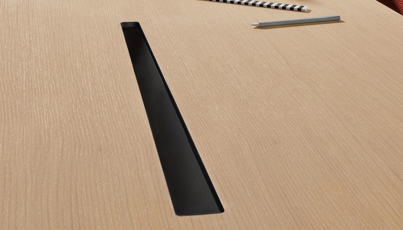 Pedrali TOA desk - top access gallery