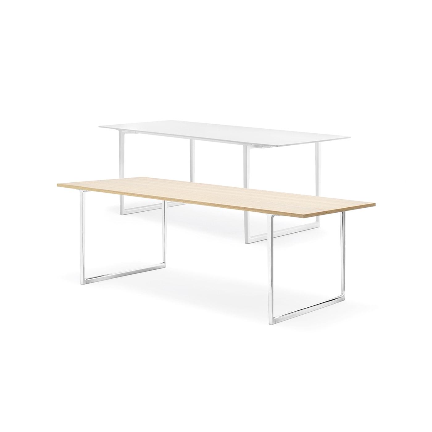 Pedrali TOA tavolo vendita online