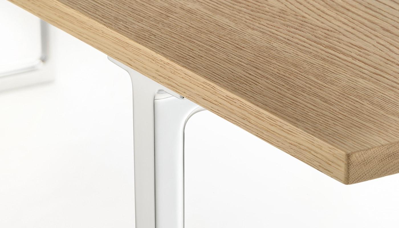 Pedrali TOA tavolo - dettaglio gallery