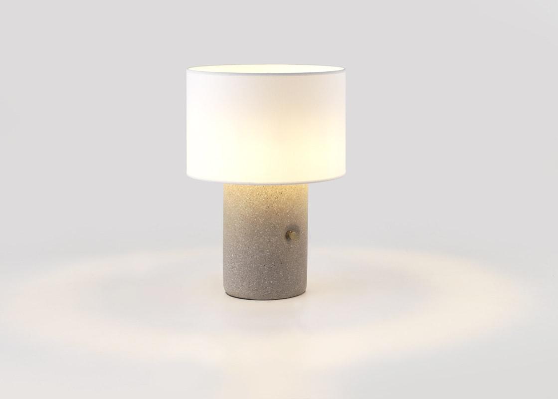 Aromas del Campo-Sand lampada da tavolo - gallery