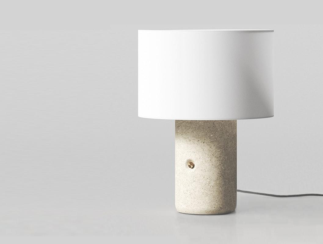 Aromas del Campo-Sand lampada da tavolo - gallery 2