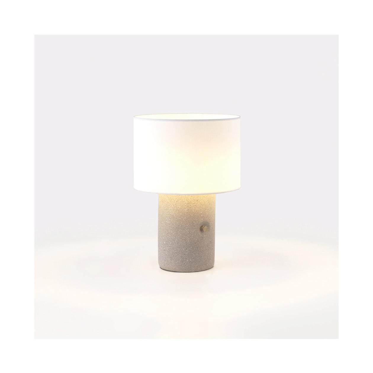 Aromas del Campo Sand lampada da tavolo - vendita online