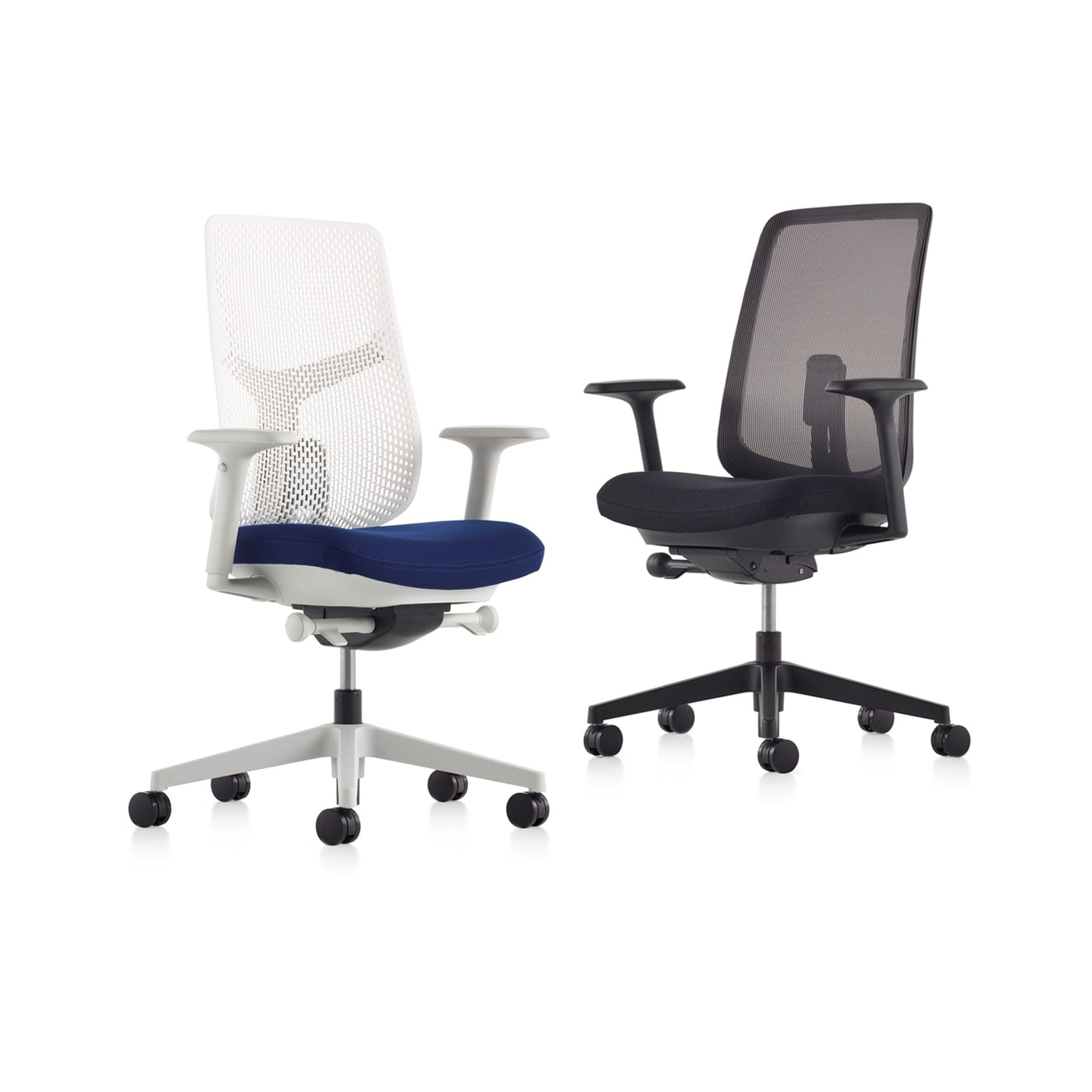 Herman Miller Verus poltrona ufficio - vendita online