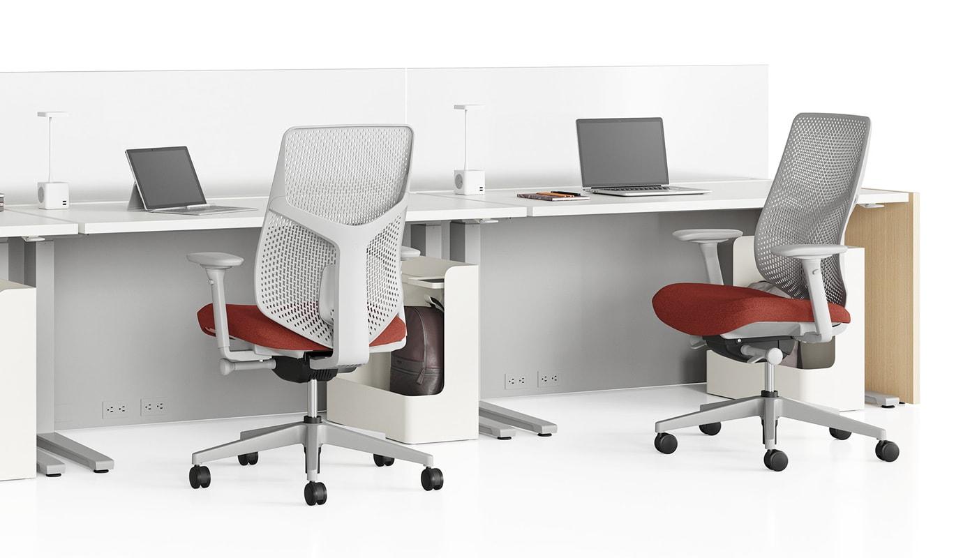 Herman Miller Verus sedia ufficio Triflex - gallery2