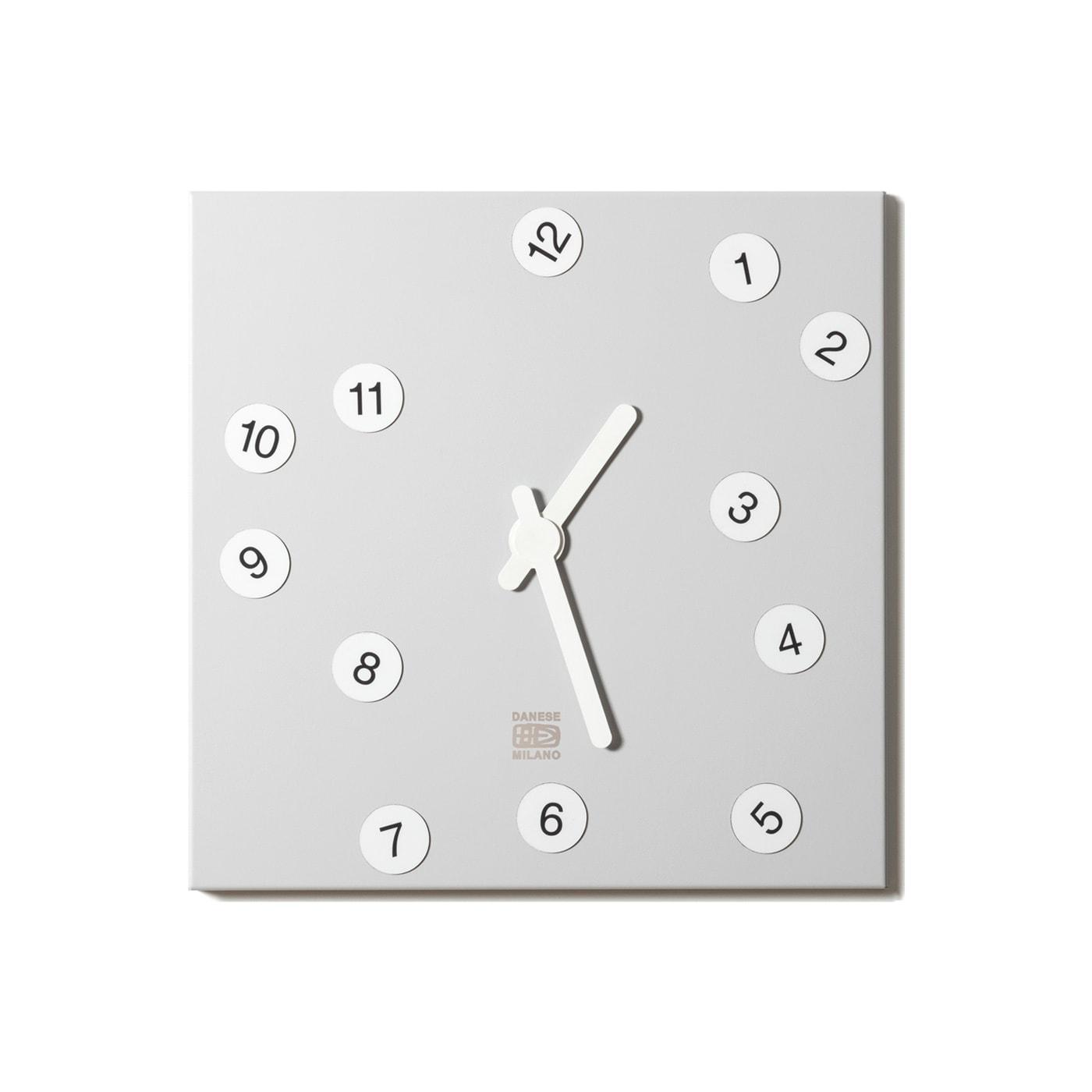 Danese Oramai orologio da parete con cifre magnetiche - vendita online