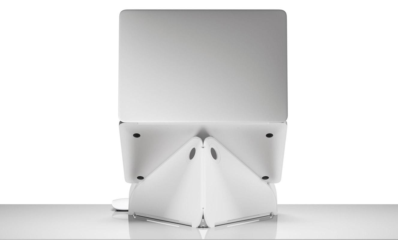 Herman Miller Oripura porta laptop - gallery 2