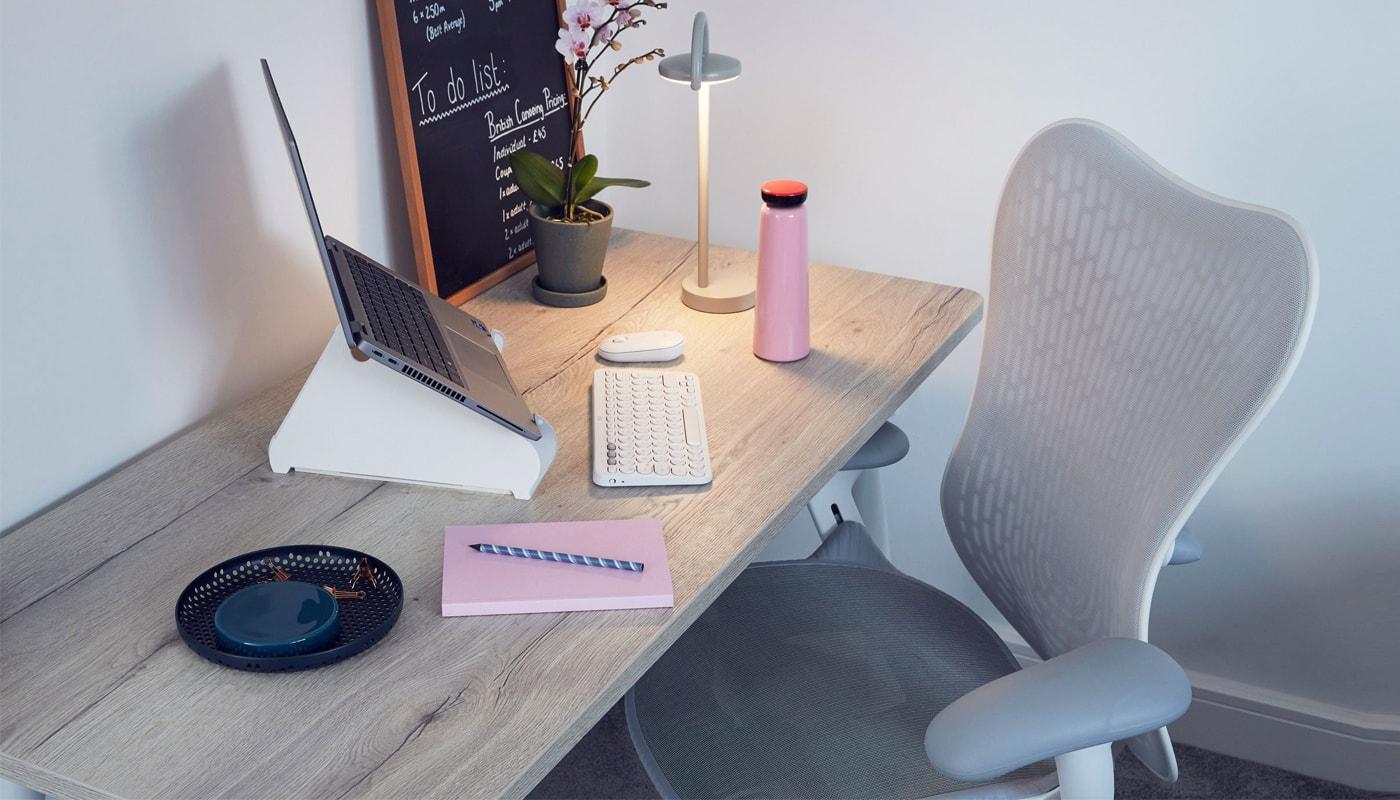 Herman Miller Oripura supporto pc portatile-Mirra sedia uffcio - gallery5