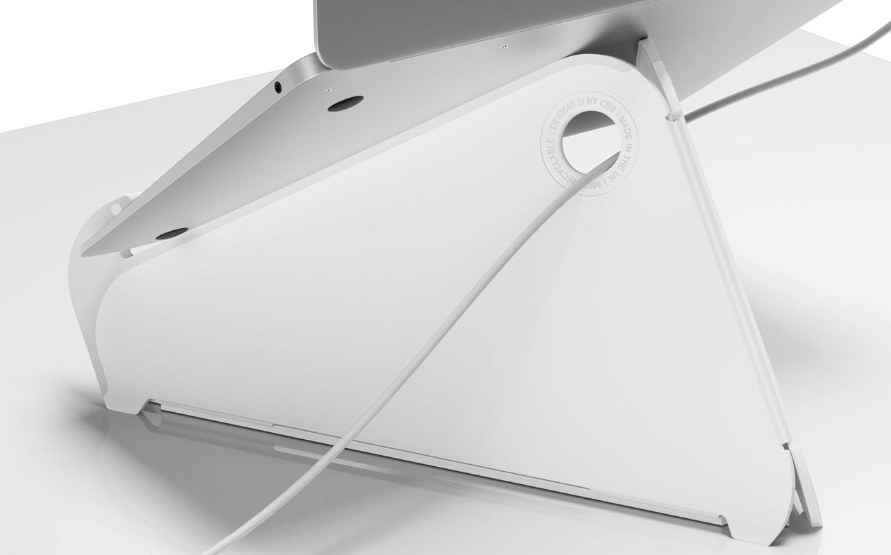 Herman Miller Oripura Laptop stand - gallery