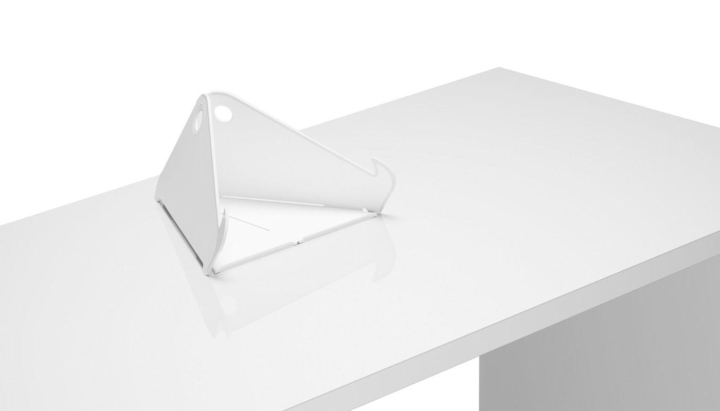 Herman Miller Oripura Laptop Stand portatile - gallery3