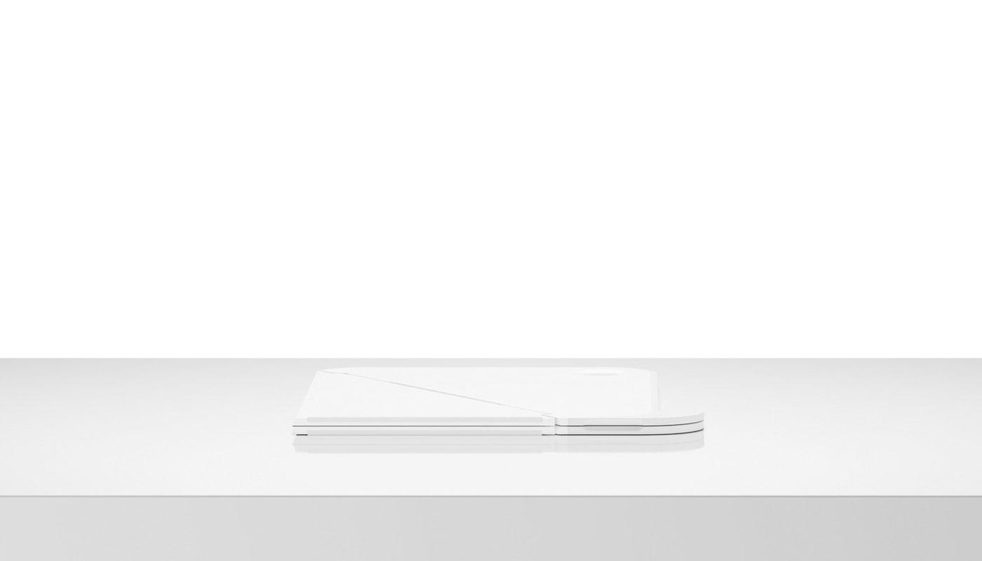 Herman Miller Oripura porta laptop - gallery