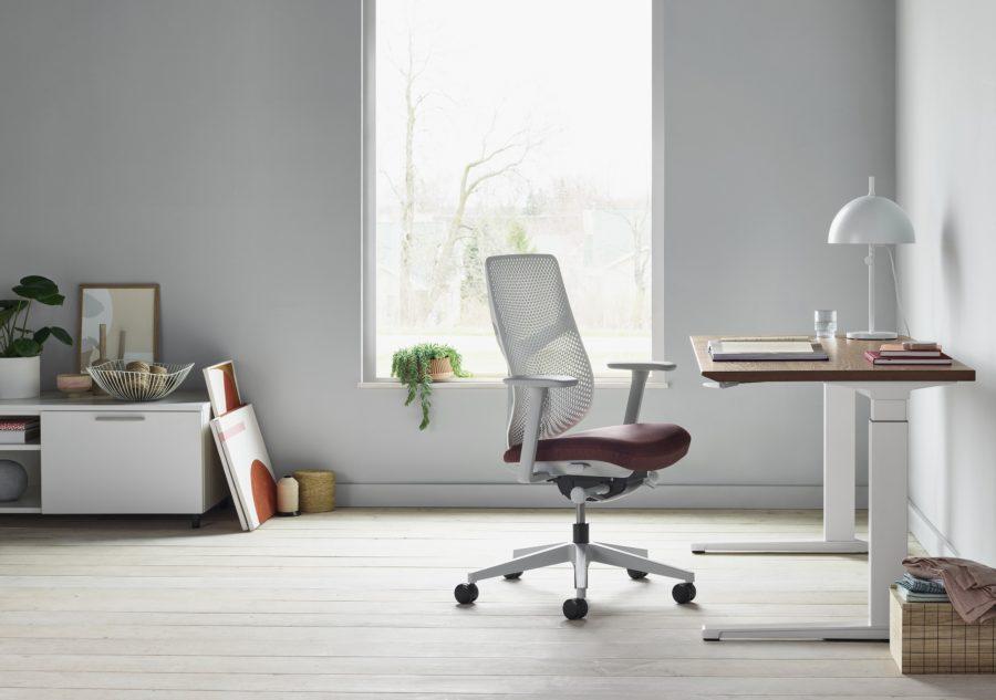 Sedia ufficio Verus Herman Miller in vendita online su Della Chiara